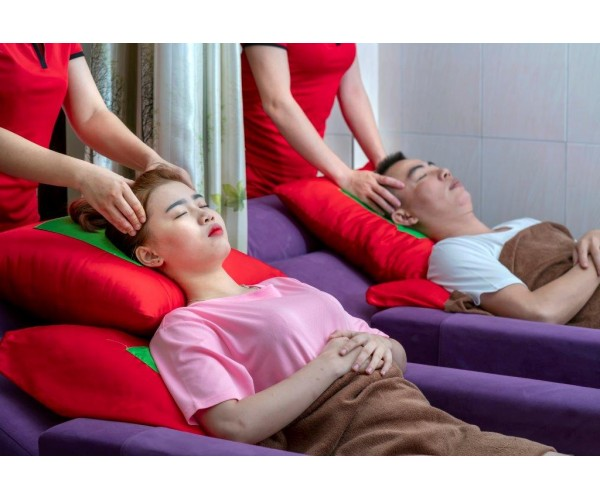 Massage Enjoy